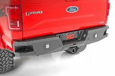Rough Country Ford Heavy-Duty Rear LED Bumper 15-20 F-150