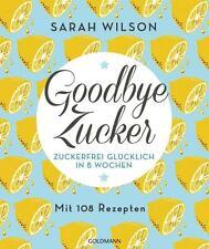 Deutsche Bücher über Kochen & Genießen im Taschenbuch-Format Sarah-Wilson