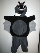 Old Navy Baby Warm Vampire Bat Halloween Costume Size 0-6 Months NWT