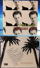 John Keane - Straight Away (CD, 1999, Lay Cut Records, USA)