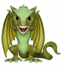 Jeu of Thrones Rhaegal Pop Figurine 15 cm Funko