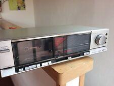 Piastra Di Registrazione Aiwa F220 Cassette Recorder