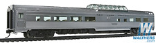HO Scale - WALTHERS PROTO 920-13025 NEW YORK CENTRAL 85' Budd Dome Coach Car