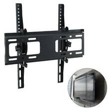 TV Wall Bracket Mounts Tilt for 26 27 32 37 40 42 46 50 inchs 3D LED LCD Plasma