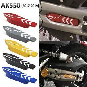 Fit For KYMCO AK550 Motorcycle Rocker Arm Cover AK 550 Rocker Cover Items 17-20