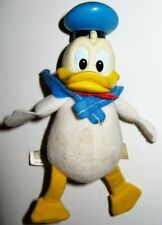 Donald Duck Plush Toy with Hard Rubber Head - Applause, Walt Disney Company - 6