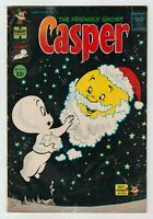 Casper the Friendly Ghost #54  Harvey Comic Book, 1963, VG