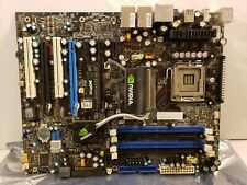 XFX NForce 680i SLI Intel Socket 775 DDR2 Motherboard PC NVidia MB-N680-ISH9