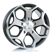 "18"" Transit ST Style Alloy Wheels Ford Transit VAN Custom Sport 5x160"