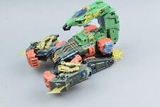 Transformers Energon Scorponok Ultra Class Missing Accessories