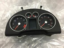 AUDI TT MK1 INSTRUMENT CLUSTER SPEEDO 8N2920930C GENUINE 225 BHP NO PIXAL DAMAGE