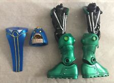 Mattel DC Universe Classics Lantern Collect N Connect Parts! Stel Anti Monitor