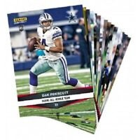 2016 Panini Instant NFL All-Rookie Team Set - Dak, Zeke, Hill, Thomas - 1 of 335
