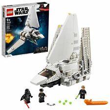 LEGO Imperial Shuttle STAR WARS TM (75302)