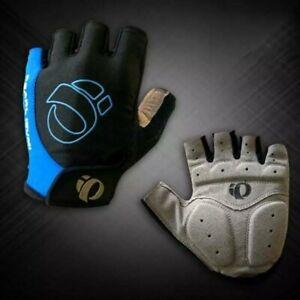 Brand New Pearl Izumi Gel Pad Half Fingers Cycling Gloves Size XL, UK STOCK