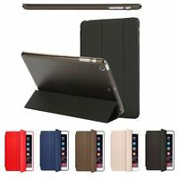 Smart Stand Magnetic Leather Case Cover For APPLE iPad Air 5 6 4 3 2 Mini 1 2