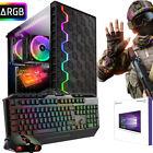 PC AMD FX™ 9830 8GB DDR4 240GB SSD Radeon R7 4K GRAFIK Windows 10 Computer