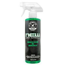 Chemical Guys AIR_101_16 - New Car Smell Air Freshener & Odor Eliminator (16 oz)