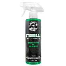Chemical Guys AIR_101_16 - New Car Smell Air Freshener & Odor Eliminator (16 oz)