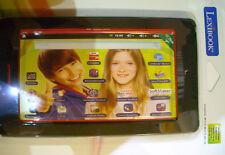 Lexibook - MFA51 - Protective Cover for Lexibook Tablet Kids New black