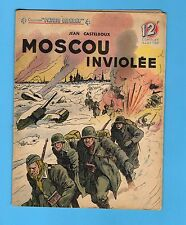 ► COLLECTION PATRIE N°16  - MOSCOU INVIOLEE  - ROUFF 1946