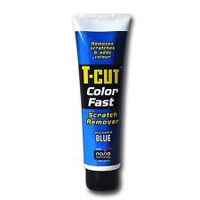 T-CUT Color Fast Blue Car Polish & Scratch Remover 150g T CUT