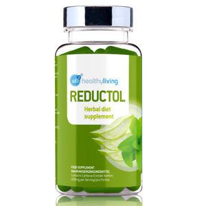 WBP Reductol Super Strength Effective Detox Weight Loss Slimming & Diet Pills
