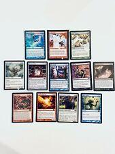 MAGIC THE GATHERING LOT: M10 & M13 CORE SET RARES & UNCOMMONS [20 MTG CARDS]