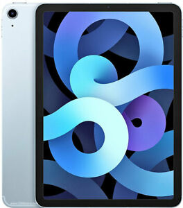 64GB Apple iPad Air 4 2020 janjanman120