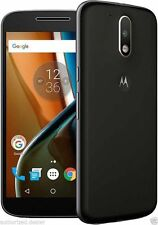 Moto G 4th Gen,2GB-16GB,4G, Dual|Motorola Warranty|Dedicated Card| Turbo Charger