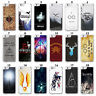 Harry Potter Always Quote Case For iPhone 4 4S 5 5C 5S 6 6S 7 Plus iPod Touch