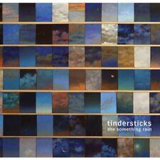 Tindersticks - The Something Rain [CD]