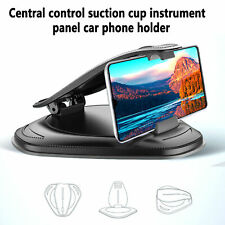 Universal Dashboard Car Phone Mount Holder Smartphone Car Mobile Phone Holder
