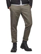 Pantalones de hombre verdes G-Star