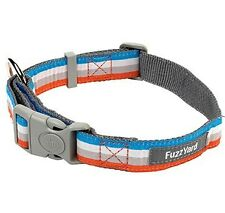 Fuzzyard Dog Collar - Frenchie Small 25-38cm