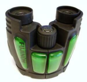 FUJINON AIR DROP 8x23 BINOCULARS - GREEN