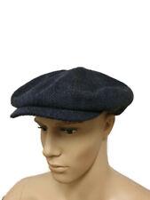 Scotch & Soda Para Hombre Ceñid boina sombrero de un tamaño estilo 142838