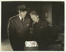 "KIRK ALYN in ""Superman"" ORIGINAL TV SERIAL Original Vintage Photograph 1948"