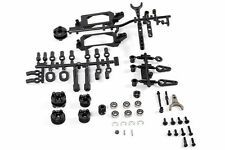 2 speed Hi/Lo Transmission conversion kit for all Axial 1/10 YETI AX31181