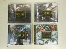 Warhammer Black Library Audio Drama Horus Heresy 4 Sealed CDs