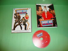 Short Kut - The Con Is On (DVD)