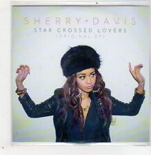 (GB450) Sherry Davis, Star Crossed Lovers - DJ CD