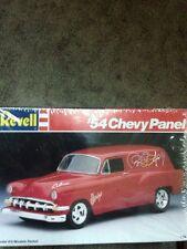Revell 7139 '54 Chevy Panel 1:25 Model Kit