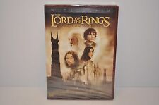 The Lord of the Rings - The Two Towers  Widescreen DVD New Sealed