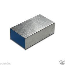 """SZ532 5"""" DIY Electronic Aluminum & Steel Project Box Enclousure Case"""