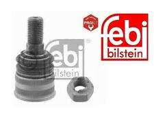 Febi Brand Lower Ball Joints  Mercedes (At side of Lower Main Control Arm )