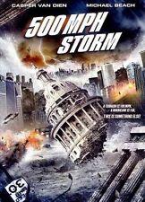 500 MPH Storm (DVD, 2013) Casper Van Dien