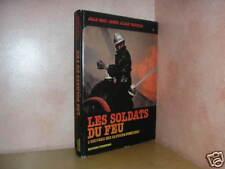 Soldats du feu sapeurs-pompiers par Jager