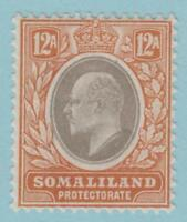 Somaliland 35 Mint Hinged OG * - NO FAULTS VERY FINE !