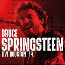 Bruce Springsteen - Live Houston '74 (2018)  CD  NEW/SEALED  SPEEDYPOST